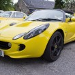 Lotus Elise — Stock Photo #32129549