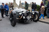 Wheeler morgan 3 — Foto Stock
