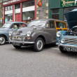 Stock Photo: Morris Minor