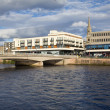 Inverness — Stockfoto