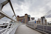 Baltic Museum, Gateshead, Newcastle — Stock Photo