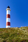 Tarbat Ness Lighthouse — Stock Photo