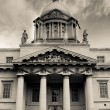 Постер, плакат: Custom House Dublin