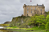 Dunvegan castle — Stockfoto