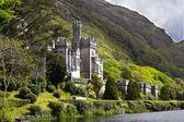 Kylemore abbey, — Stockfoto