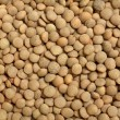 Spanish Lentils Background — Stock Photo