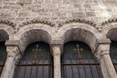 Architectural Details with Archs — Stock Photo