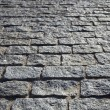 Paving Stone Horizontal — Stock Photo