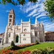 Stock Photo: SantMaride lAntiguChurch