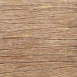 Old oak wood plank — Stock Photo