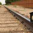 Stok fotoğraf: Getting Time back on Track