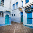Architectural details and doorways of Morocco — Stock Photo #23297696