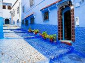 Détails architecturaux et les portes du maroc — Photo