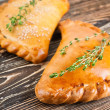 Fresh pies — Stock Photo #31392157