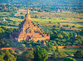 Ancient pagodas in Bagan — ストック写真