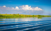 Inle Lake — Stock Photo