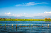 Inle Lake — Stock fotografie