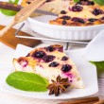 ������, ������: Cheese Casserole