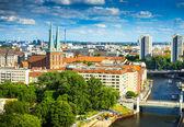 柏林波茨坦和其周围的环境. — 图库照片