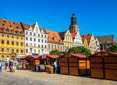 Краков, Польша — Стоковое фото