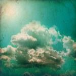 Grunge sky background — Stock Photo #11966032