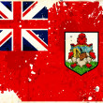 Grunge Bermudas flag — Stock Photo #12624871