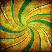 Grunge twirl background — Stock Photo