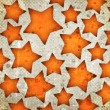 Abstract stars — Stock Photo #13620530