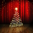 Christmas tree — Stock Photo #14458481