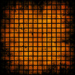 Royalty-Free Stock Photo: Grungy chessboard background