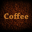 Coffe background — Stock Photo #14471143
