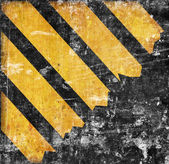 Grunge 背景与条纹和划痕 — 图库照片