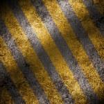 Grunge striped cunstruction background — Stock Photo #19592501