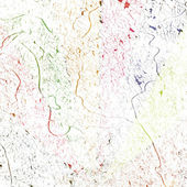 Abstract background of cracked grunge wall — Stock Photo