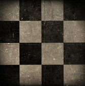 Chessboard background — Foto Stock