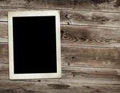 Blank photo frame — Stock Photo