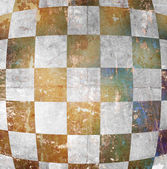 Chessboard background — Stock Photo