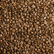 Background from coffee beans — Stock Photo #24774667