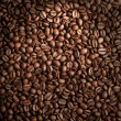 Background from coffee beans — Stock Photo #24774683