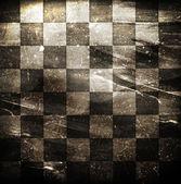 Chessboard background — Stock Photo