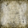 Old scratched metal texture — Stock Photo