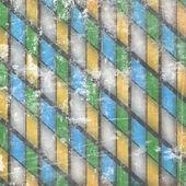 гранж-фон с полосами и царапин — Стоковое фото