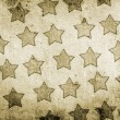 Abstract background with stars — Stock Photo #29146641