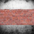Stock Photo: Grunge wall background
