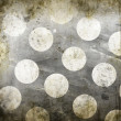 Abstract circles on grunge background — Stock Photo #30684315