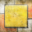 Abstract squares on grunge background — Stock Photo #30684409