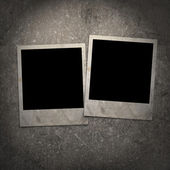 Photo frames — Stock Photo