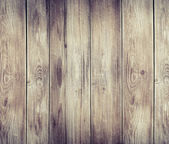 Stained wooden wall — Stock Photo