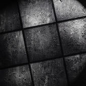 Abstract background made from grunge tiles — Stock Photo