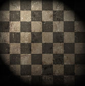 Checkered background — Photo